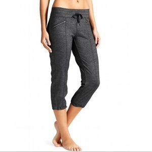 Athleta Quest Metro Slouch Capris